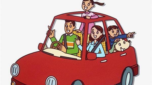 成都养老院一暄康养提醒开车时需要谨记11点 (1)-开车2