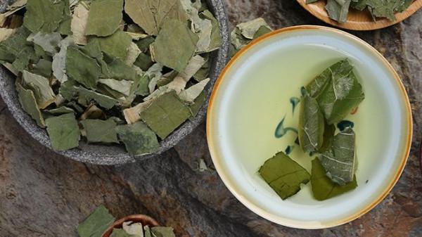 适合中老年降血压的六款养生茶饮,你可别再喝错了(上)-荷叶茶