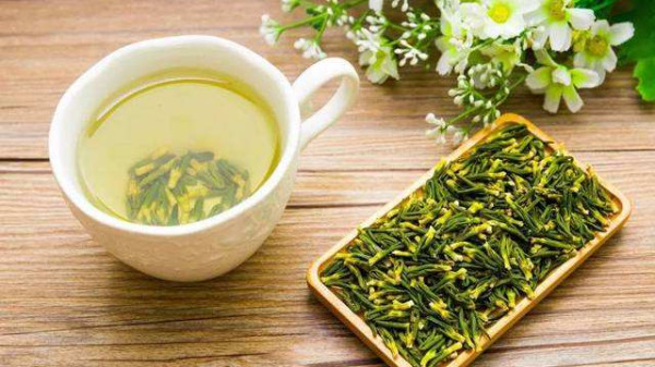 成都养老院经验分享:适合中老年降血压的六款养生茶饮,你可别再喝错了(下)-连子心茶
