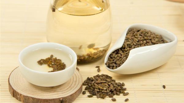 适合中老年降血压的六款养生茶饮,你可别再喝错了(下)-决明子茶