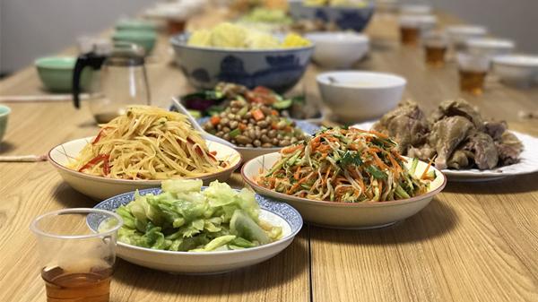 胃炎胃下垂的饮食调理,跟着成都养老院一暄康养一起学习(三)-饮食清淡