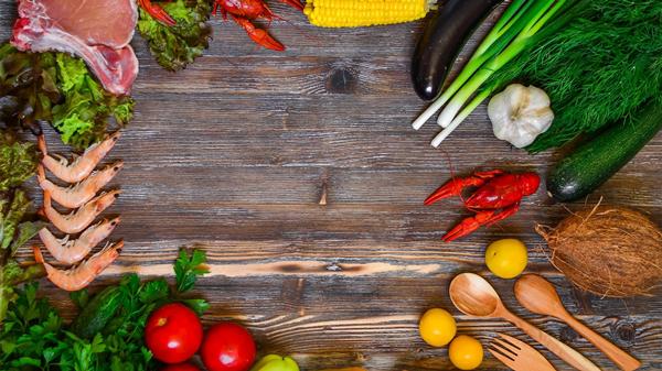 胃炎胃下垂的饮食调理,跟着成都养老院一暄康养一起学习(三)-营养均衡