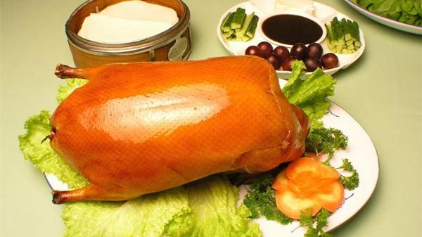 中元吃鸭,鸭的营养你知道多少?成都金牛区养老院为您揭晓