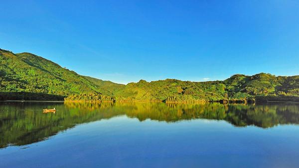 成都高端旅居海南木棉湖,带着爸妈享受退休时光
