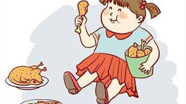 成都养老院一暄康养提醒可能会导致肥胖的原因(1)-肥胖1