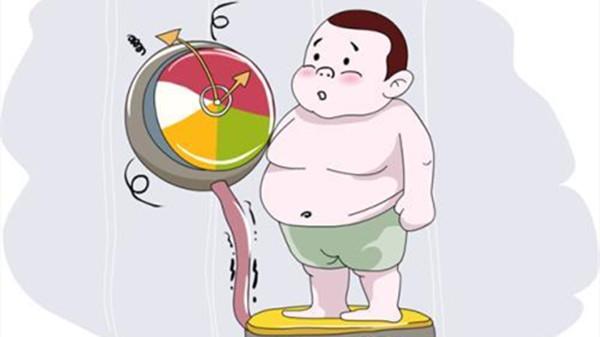 成都养老院一暄康养提醒可能会导致肥胖的原因(2)-肥胖1
