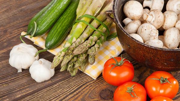 蔬菜有营养!成都好的养老院一暄康养告诉你这些吃蔬菜的误区(一)-久存蔬菜