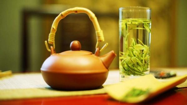 成都养老院一暄康养教您冬季怎样喝茶(五-2)