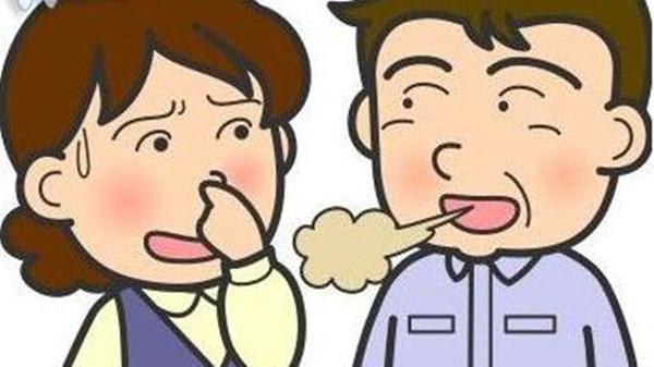 成都金牛区养老院一暄康养提醒口臭暗示身体出现疾病(2)-口臭2