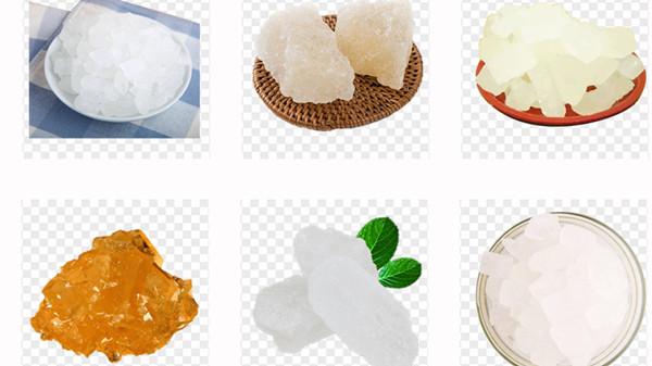 【养生】吃冰糖有什么好处?(二)