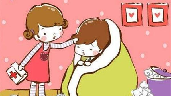 成都养老院经验分享:五种对抗感冒和预防疾病的方法(上)