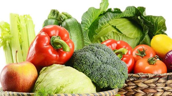 多吃含钾的食物,让血压不起波澜