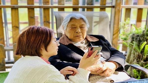 """""""互联网+""""养老服务有几种模式?"""