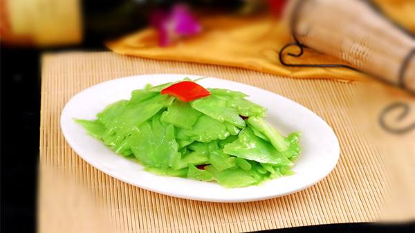 被味道耽误的营养食材,成都金牛区养老院都爱吃(一)-苦瓜
