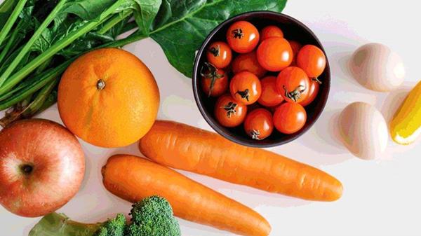 被味道耽误的营养食材,成都养老院都爱吃(二)-胡萝卜